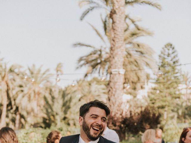 La boda de Jesús y Laura en Elx/elche, Alicante 164