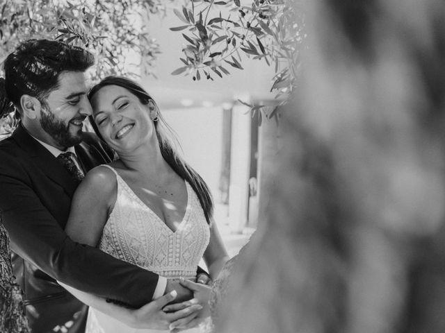 La boda de Jesús y Laura en Elx/elche, Alicante 170
