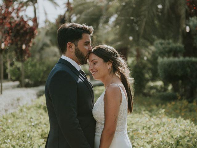 La boda de Jesús y Laura en Elx/elche, Alicante 171