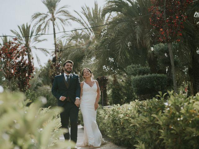 La boda de Jesús y Laura en Elx/elche, Alicante 172