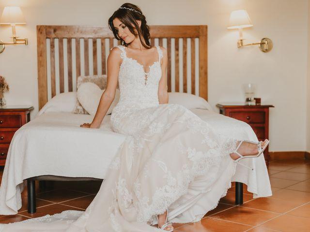 La boda de Néstor y Ana Laura en Galdar, Las Palmas 17