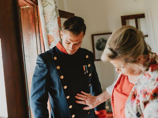 La boda de Néstor y Ana Laura en Galdar, Las Palmas 22