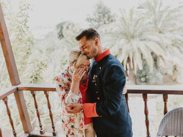 La boda de Néstor y Ana Laura en Galdar, Las Palmas 23