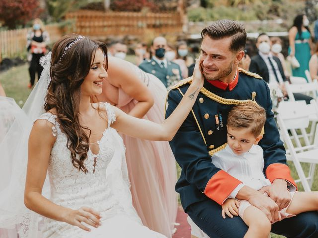 La boda de Néstor y Ana Laura en Galdar, Las Palmas 38