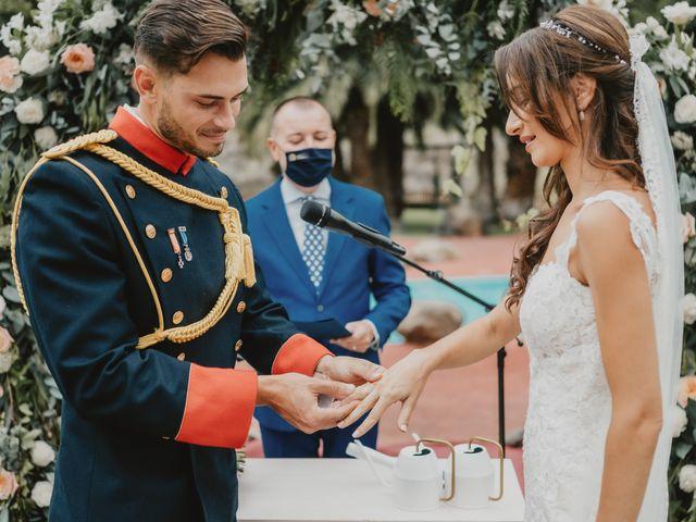 La boda de Néstor y Ana Laura en Galdar, Las Palmas 39