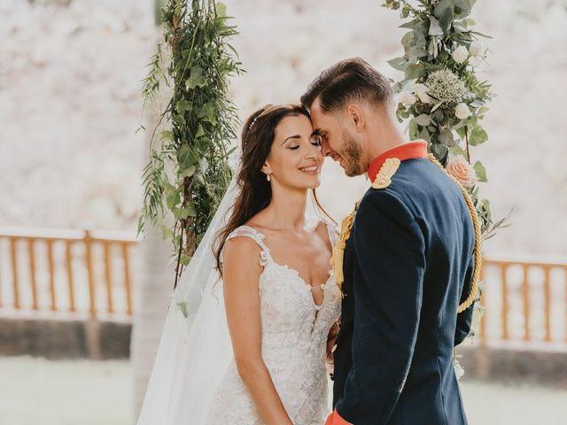 La boda de Néstor y Ana Laura en Galdar, Las Palmas 53