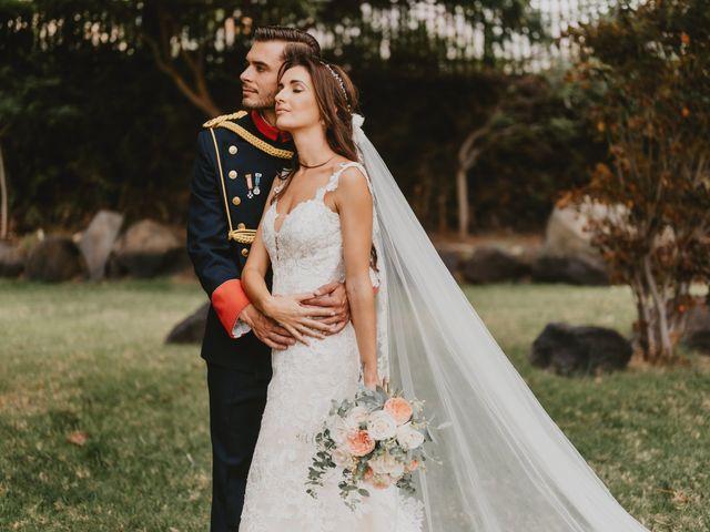 La boda de Néstor y Ana Laura en Galdar, Las Palmas 61