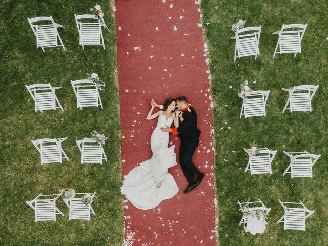 La boda de Néstor y Ana Laura en Galdar, Las Palmas 63
