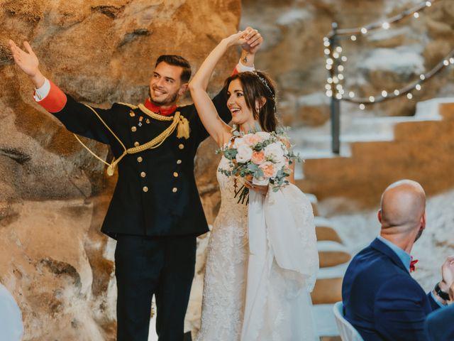 La boda de Néstor y Ana Laura en Galdar, Las Palmas 65