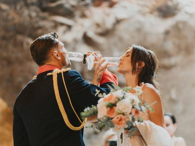 La boda de Néstor y Ana Laura en Galdar, Las Palmas 66