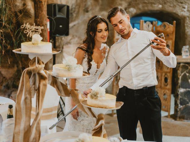 La boda de Néstor y Ana Laura en Galdar, Las Palmas 67