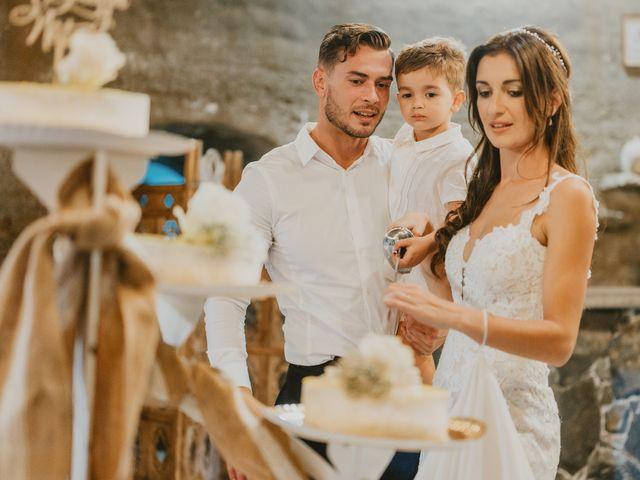 La boda de Néstor y Ana Laura en Galdar, Las Palmas 68