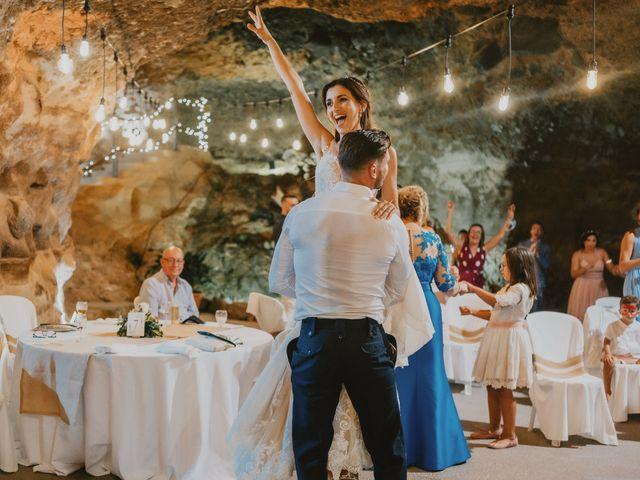 La boda de Néstor y Ana Laura en Galdar, Las Palmas 70