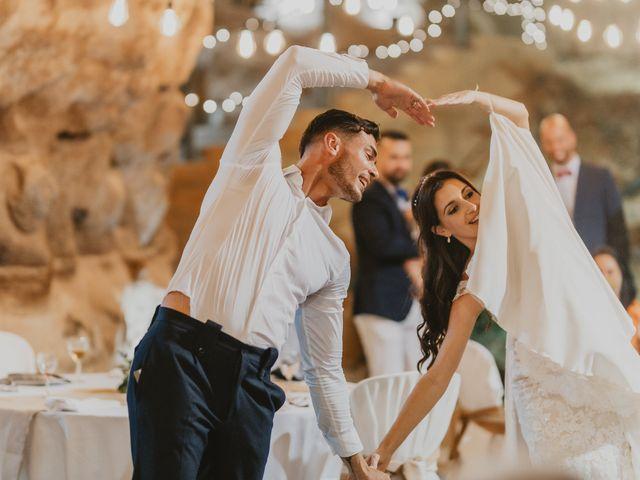 La boda de Néstor y Ana Laura en Galdar, Las Palmas 71