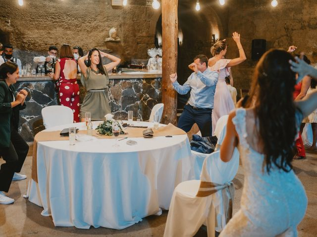 La boda de Néstor y Ana Laura en Galdar, Las Palmas 75