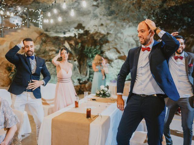 La boda de Néstor y Ana Laura en Galdar, Las Palmas 76