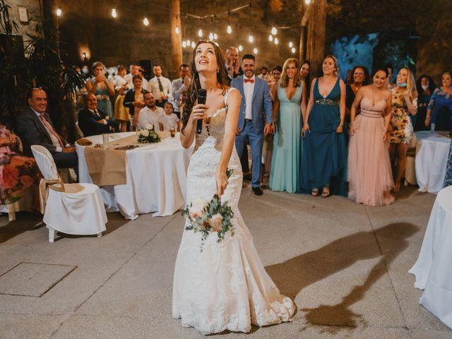 La boda de Néstor y Ana Laura en Galdar, Las Palmas 77