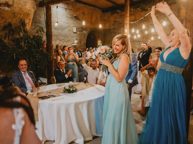La boda de Néstor y Ana Laura en Galdar, Las Palmas 79