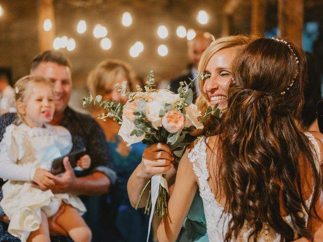 La boda de Néstor y Ana Laura en Galdar, Las Palmas 80