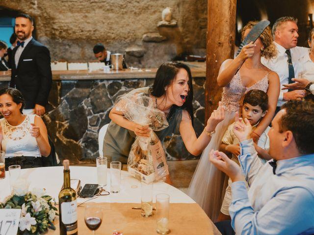La boda de Néstor y Ana Laura en Galdar, Las Palmas 83