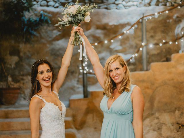 La boda de Néstor y Ana Laura en Galdar, Las Palmas 84