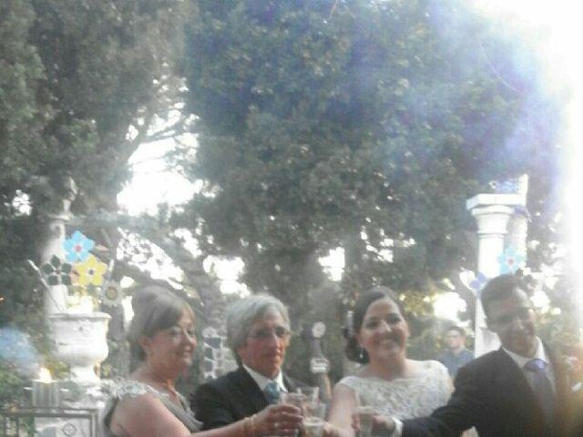La boda de Raúl  y Minerva  en Almendral De La Cañada, Toledo 3