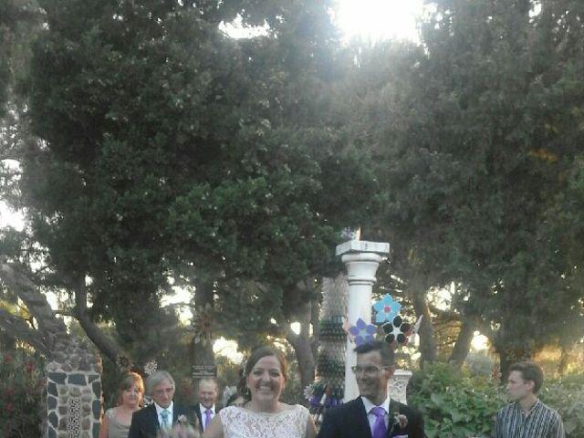 La boda de Raúl  y Minerva  en Almendral De La Cañada, Toledo 4