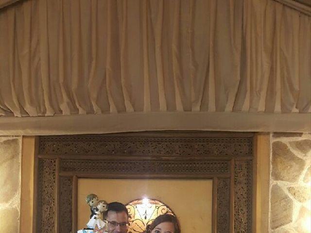 La boda de Raúl  y Minerva  en Almendral De La Cañada, Toledo 5