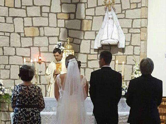 La boda de Raúl  y Minerva  en Almendral De La Cañada, Toledo 6