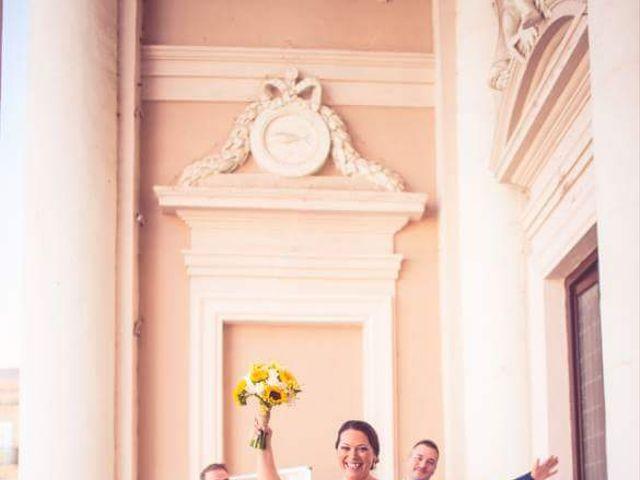 La boda de Melo y Cristina en Cádiz, Cádiz 3