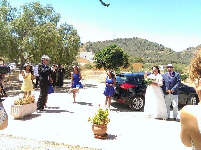 La boda de Jorge  y Blanca  en Las Palas, Murcia 6