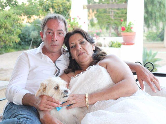 La boda de Jorge  y Blanca  en Las Palas, Murcia 2