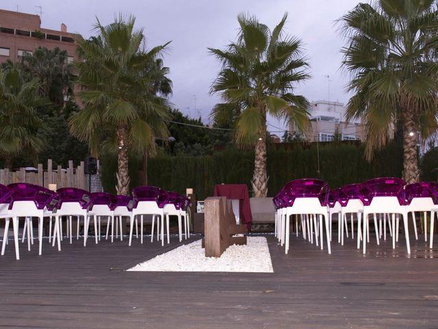 La boda de Victor y Alicia en Valencia, Valencia 2