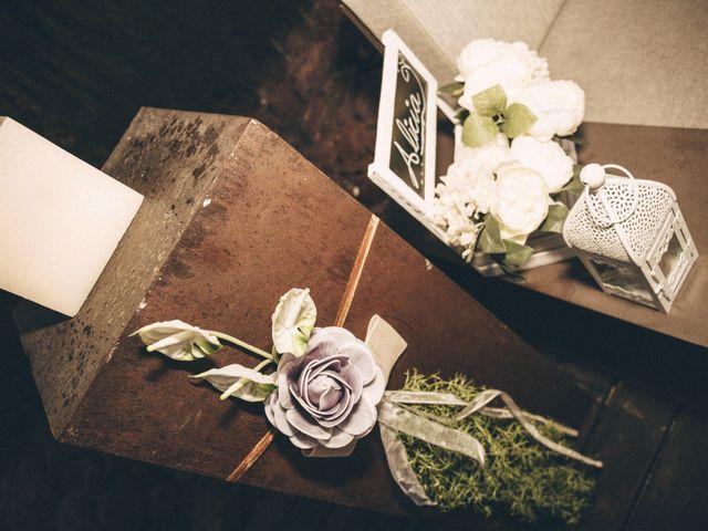 La boda de Victor y Alicia en Valencia, Valencia 3