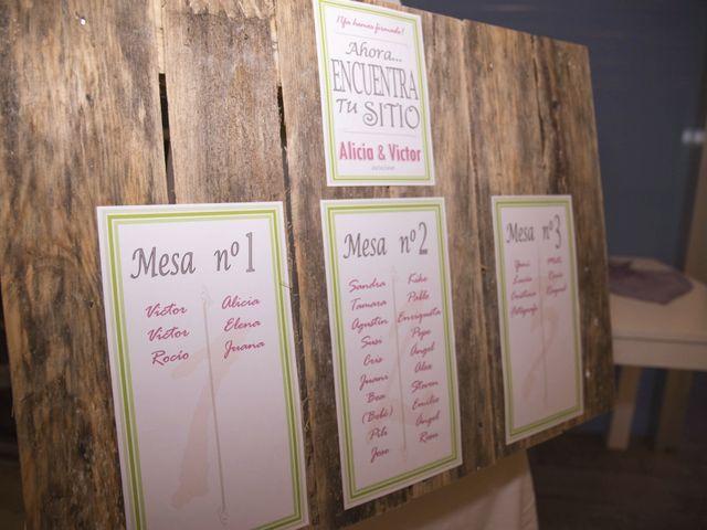 La boda de Victor y Alicia en Valencia, Valencia 5
