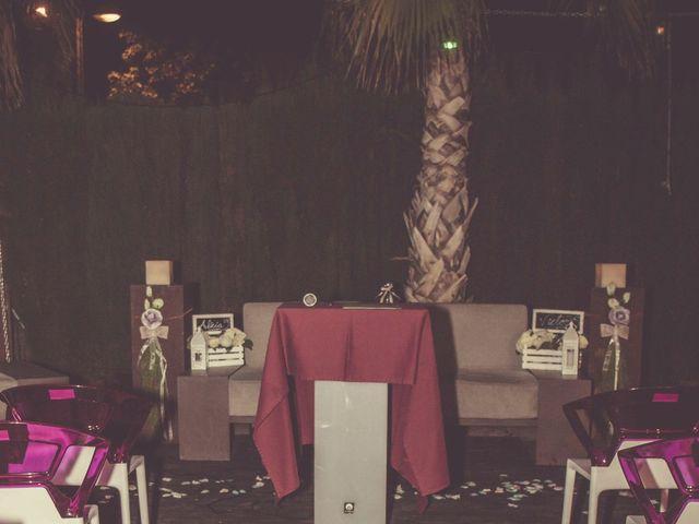 La boda de Victor y Alicia en Valencia, Valencia 27