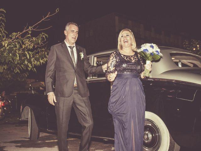 La boda de Victor y Alicia en Valencia, Valencia 31