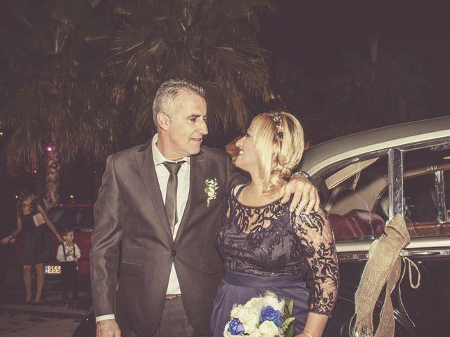 La boda de Victor y Alicia en Valencia, Valencia 32