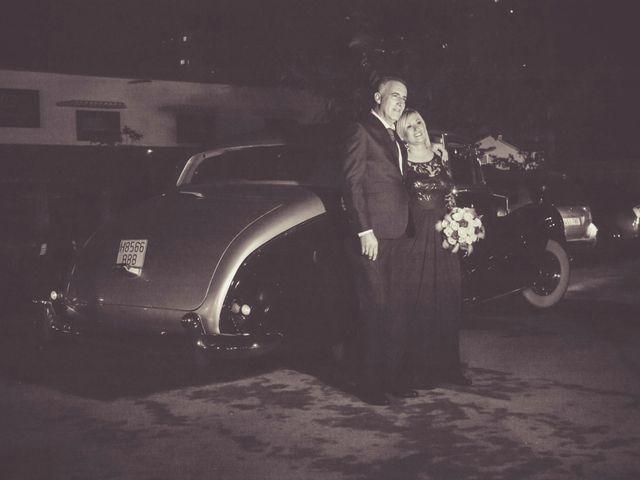 La boda de Victor y Alicia en Valencia, Valencia 33