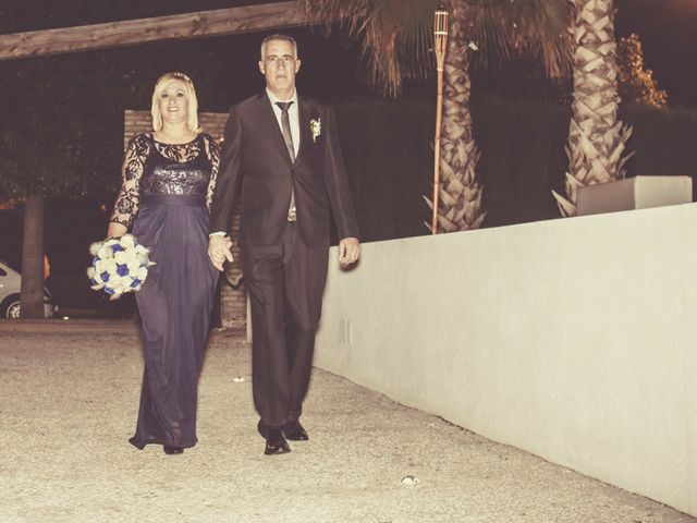 La boda de Victor y Alicia en Valencia, Valencia 35