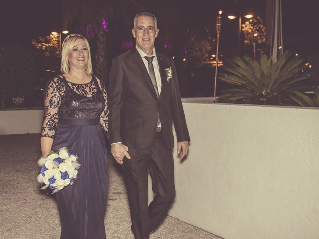 La boda de Victor y Alicia en Valencia, Valencia 36