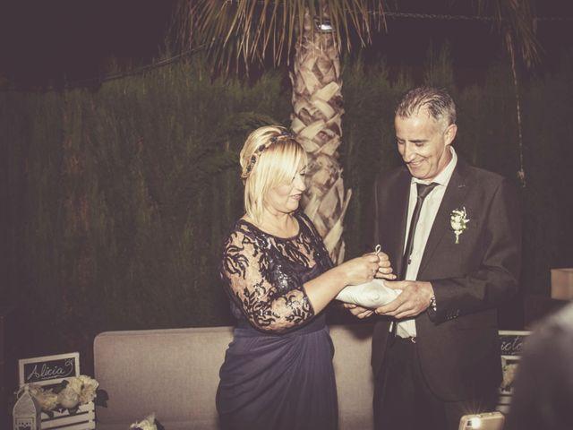 La boda de Victor y Alicia en Valencia, Valencia 37