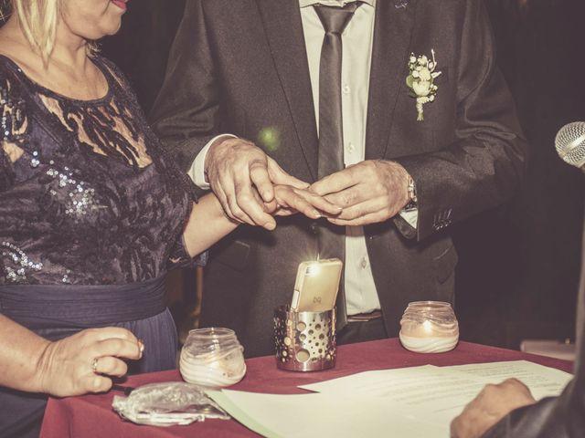 La boda de Victor y Alicia en Valencia, Valencia 38