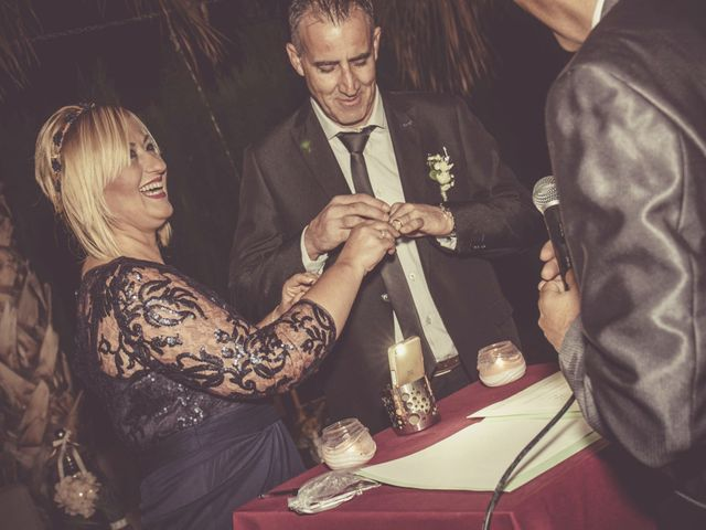 La boda de Victor y Alicia en Valencia, Valencia 39