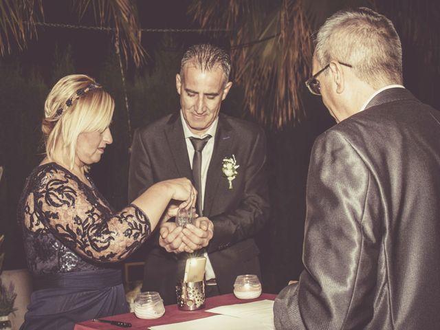 La boda de Victor y Alicia en Valencia, Valencia 40