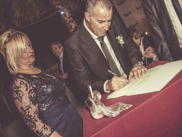 La boda de Victor y Alicia en Valencia, Valencia 41