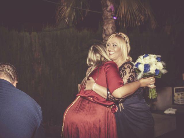 La boda de Victor y Alicia en Valencia, Valencia 43