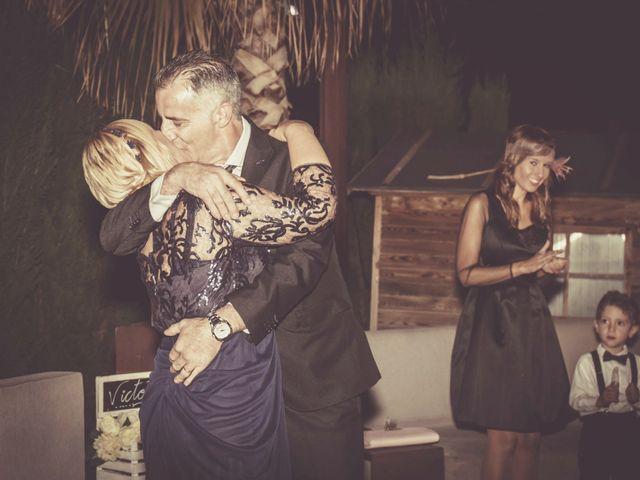 La boda de Victor y Alicia en Valencia, Valencia 44