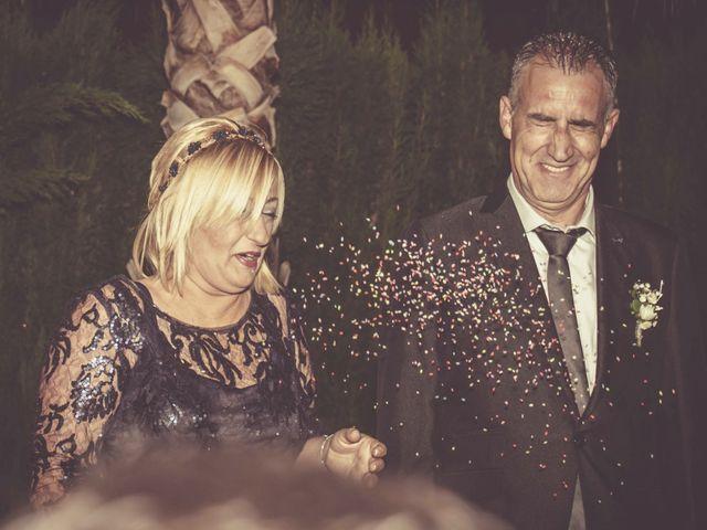 La boda de Alicia y Victor