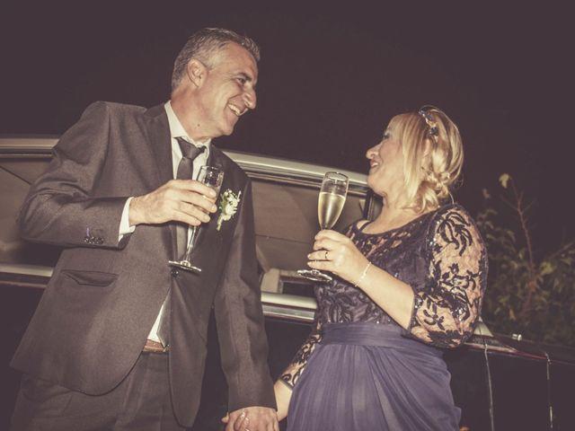 La boda de Victor y Alicia en Valencia, Valencia 47